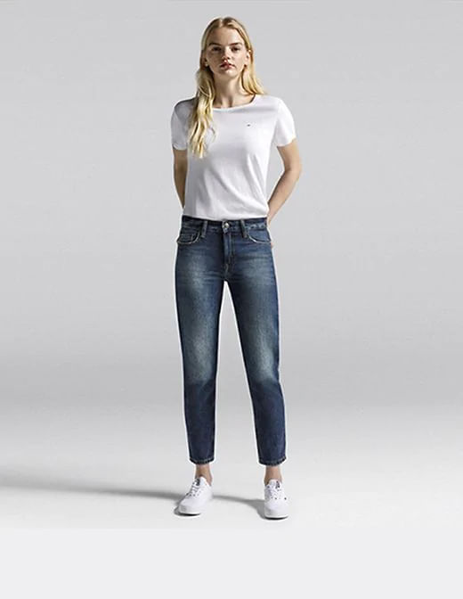 Ropa Jeans Mujer Tommymx