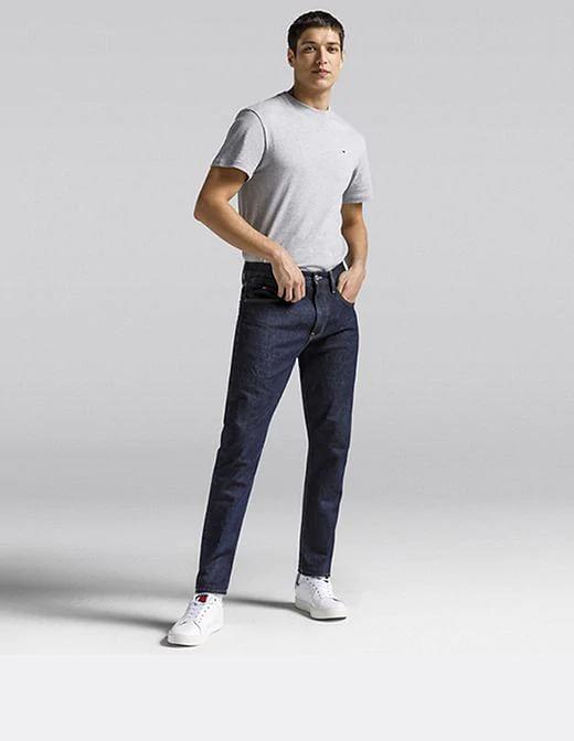 Jeans Para Hombre Tommy Hilfiger Compra En Linea