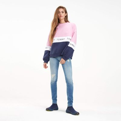 SUDADERA-OVERSIZE-COLOR-BLOCK