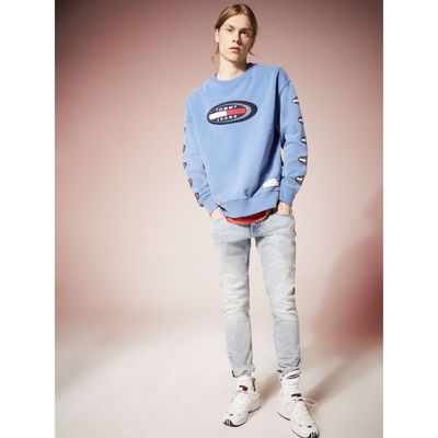SUDADERA-TOMMY-JEANS-SUMMER-HERITAGE-CON-LOGOS