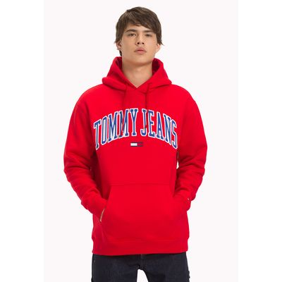 SUDADERA-TOMMY-CLASSICS-CON-CAPUCHA--Tommy-Hilfiger