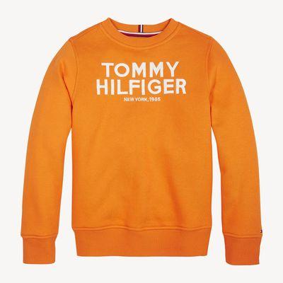 SUDADERA-CON-LOGO-BORDADO---Tommy-Hilfiger