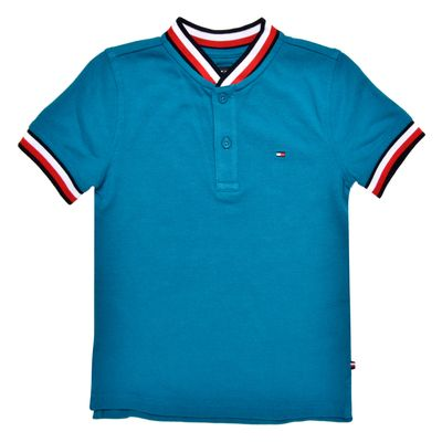 Polo-Tommy-Hilfiger