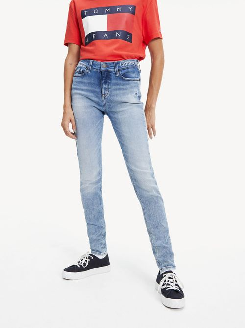 Jeans-Power-Stretch®-de-Corte-Skinny