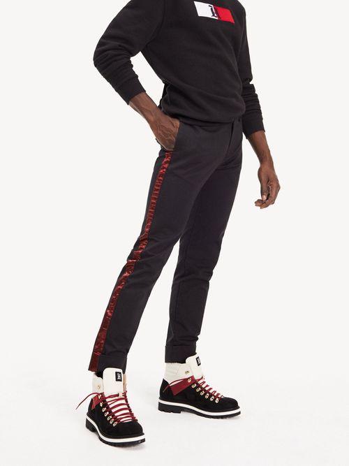 Pantalon-Chino-Ajustado-Lewis-Hamilton