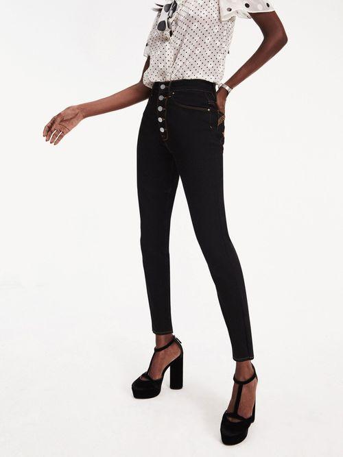 Jeans-Zendaya-de-Corte-Skinny