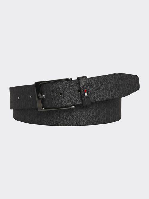 Cinturon-de-Piel-con-Monograma