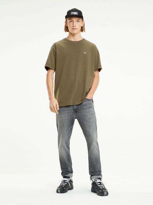 Jeans-Skinny-Elasticos