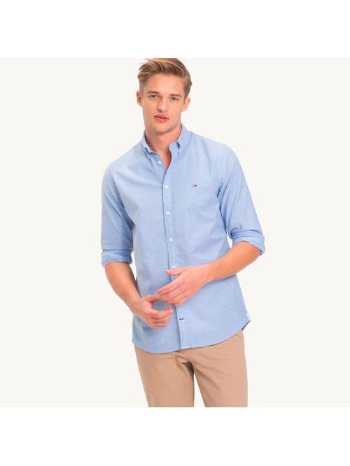 Camisa-Oxford-de-Corte-Slim