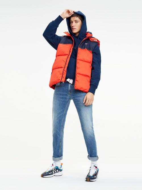 Sudadera-Tommy-Jeans-con-Capucha-y-Logo