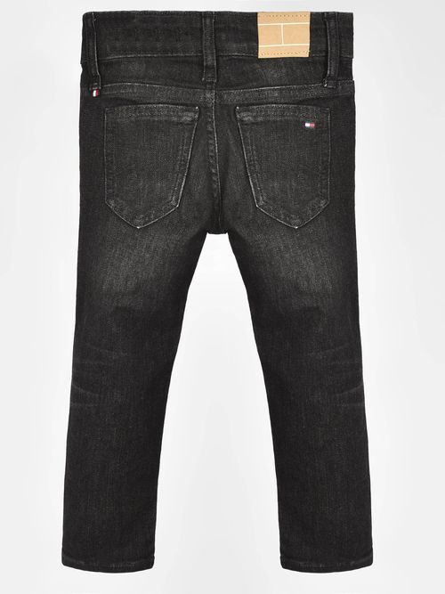 Jeans-de-Corte-Skinny-con-Lavado-Oscuro