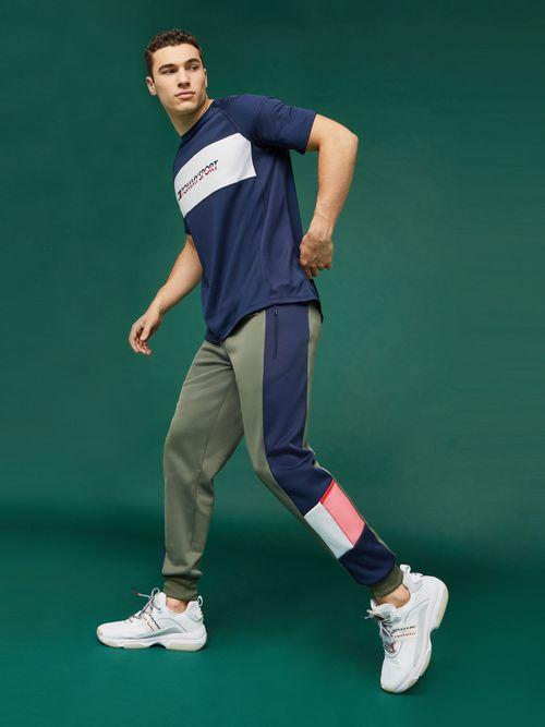 Pants-con-Diseño-Color-Block