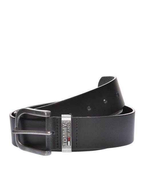 Cinturon-De-Piel-Con-Trabilla-Metalica-Tommy-Hilfiger