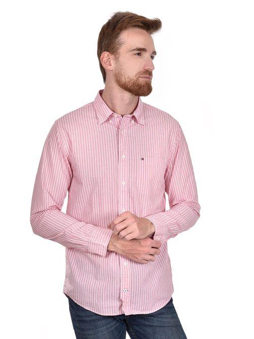 Camisa-Slim-Fit-Tommy-Hilfiger