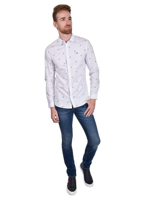 Camisa-Estampada-Tommy-Hilfiger