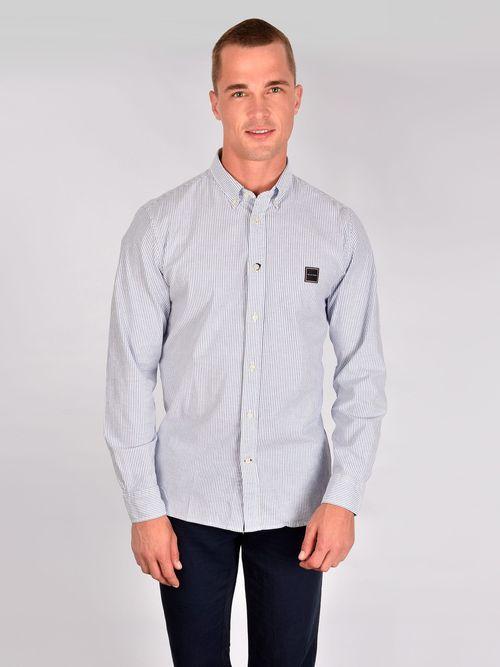 Camisa-con-Escudo-Tommy-Hilfiger
