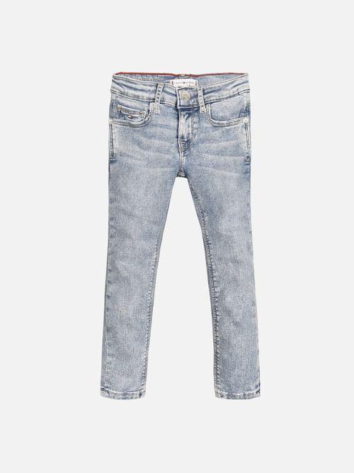 Jeans-Nora-de-Corte-Skinny-Tommy-Hilfiger