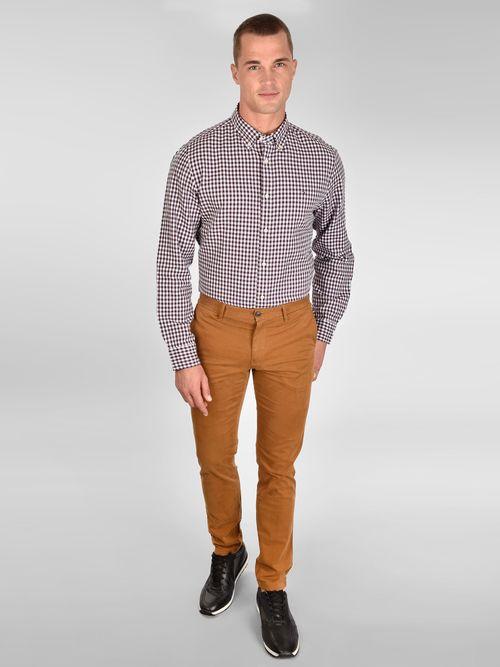 Camisa-con-Estampado-de-Cuadros-Vichy-Tommy-Hilfiger