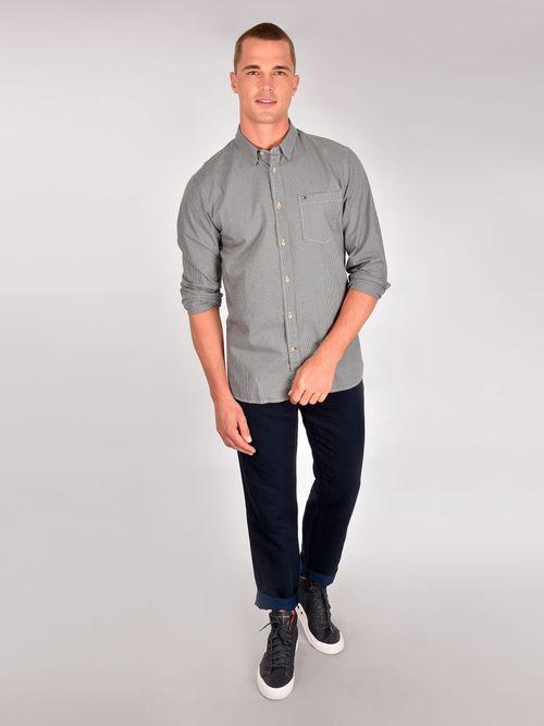 Camisa-A-Cuadros-Tommy-Hilfiger