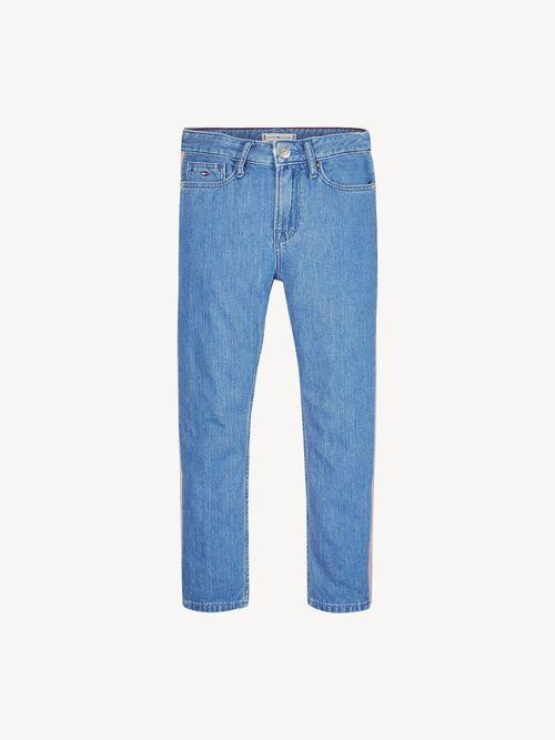 Jeans-de-Corte-Cropped-y-Cintura-Alta-Tommy-Hilfiger