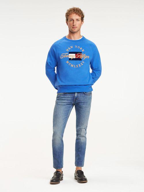 Jeans-desgastados-Extra-Slim-Tommy-Hilfiger