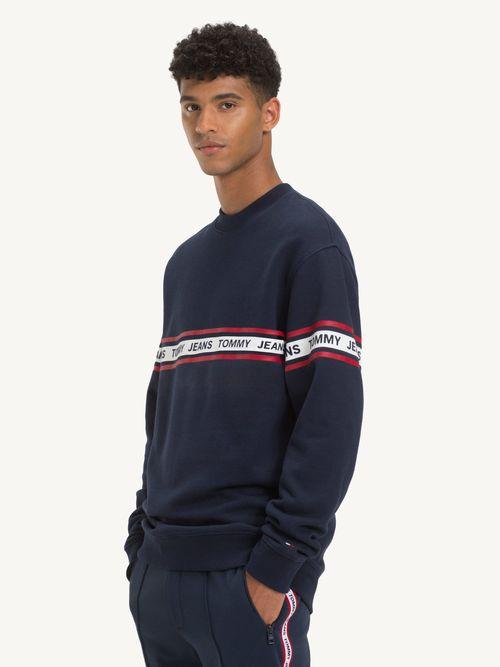 Sudadera-con-Inscripcion-de-Tommy-Jeans-Tommy-Hilfiger