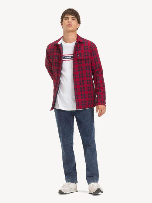 Camisa-de-Cuadros-Tommy-Hilfiger