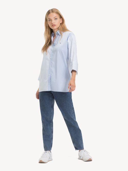 Camisa-de-Rayas-y-Corte-Oversize-Tommy-Hilfiger