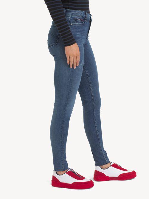 Jeans-con-Efecto-desgastado-Tommy-Hilfiger