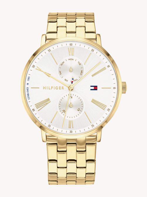 Reloj-Jenna-Oro---tienda-en-linea-Tommy-Hilfiger-Mexico