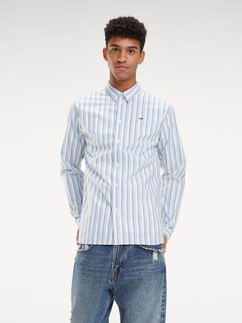 Camisa-de-Rayas-Essential---tienda-en-linea-Tommy-Hilfiger-Mexico