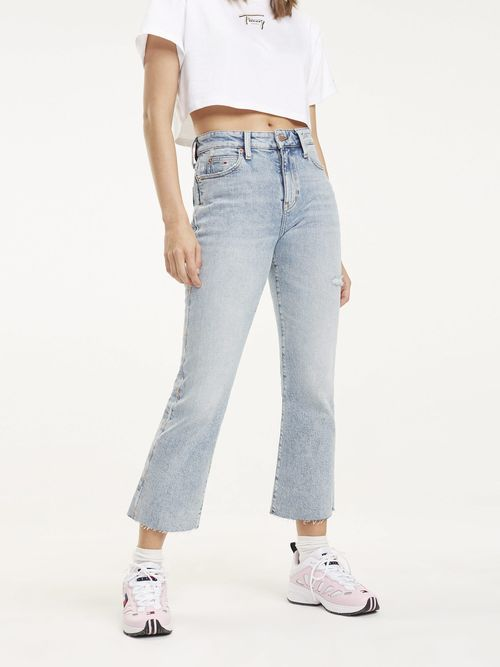 Jeans-de-Corte-Cropped-Acampanado---tienda-en-linea-Tommy-Hilfiger-Mexico