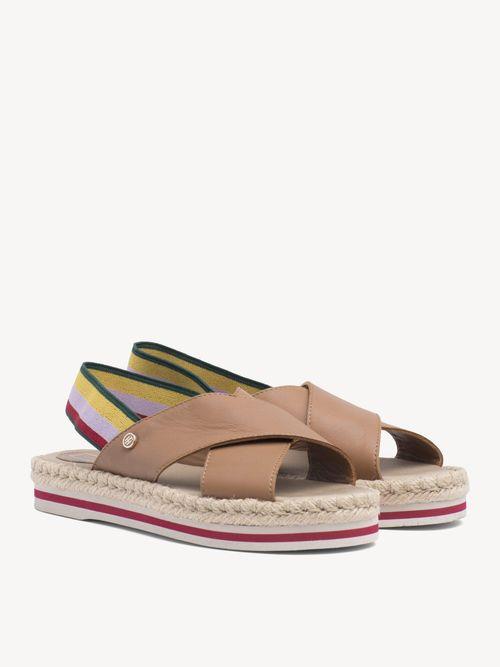 Sandalias-Planas-con-Rayas-Multicolor---tienda-en-linea-Tommy-Hilfiger-Mexico