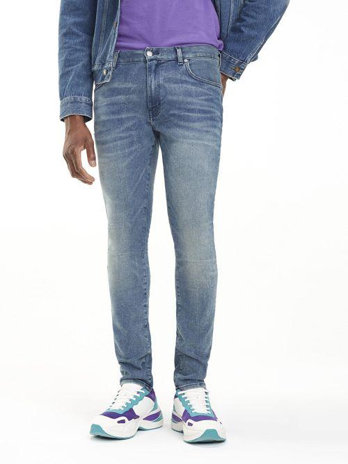 Jeans-Lewis-Hamilton-de-Algodon-Organico---tienda-en-linea-Tommy-Hilfiger-Mexico