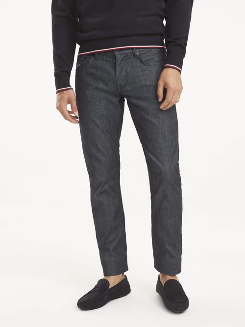 Jeans-Mercedes-Benz-de-Corte-Recto---tienda-en-linea-Tommy-Hilfiger-Mexico