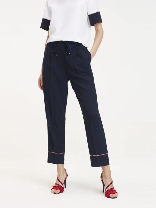 Pantalon-sin-Cierre-con-Costuras-A-contraste---tienda-en-linea-Tommy-Hilfiger-Mexico