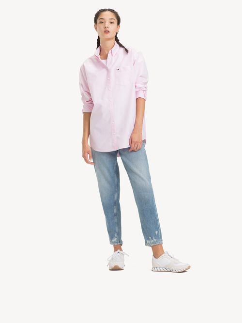Camisa-Oxford-Tommy-Classics---tienda-en-linea-Tommy-Hilfiger-Mexico