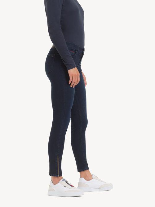 Jeans-Tobilleros-de-Corte-Skinny-con-Cierre---tienda-en-linea-Tommy-Hilfiger-Mexico
