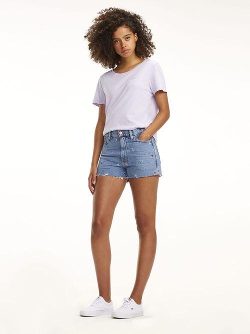 Shorts-con-Monograma-Bordado---tienda-en-linea-Tommy-Hilfiger-Mexico