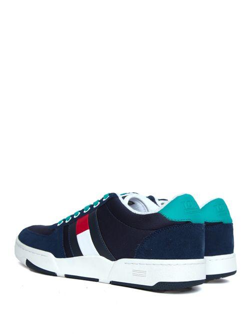 Tenis-Casuales-Azul-Marino---tienda-en-linea-Tommy-Hilfiger-Mexico