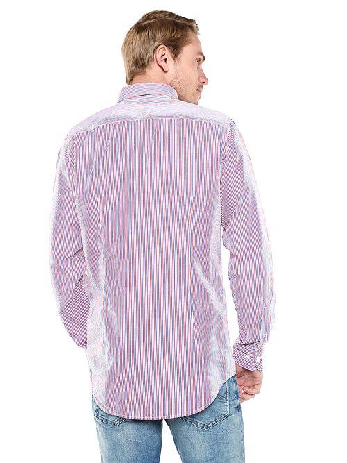 Camisa-Slim-Fit---tienda-en-linea-Tommy-Hilfiger-Mexico