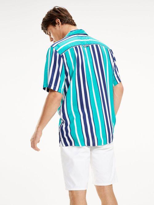 Camisa-de-Rayas-Mixtas---tienda-en-linea-Tommy-Hilfiger-Mexico