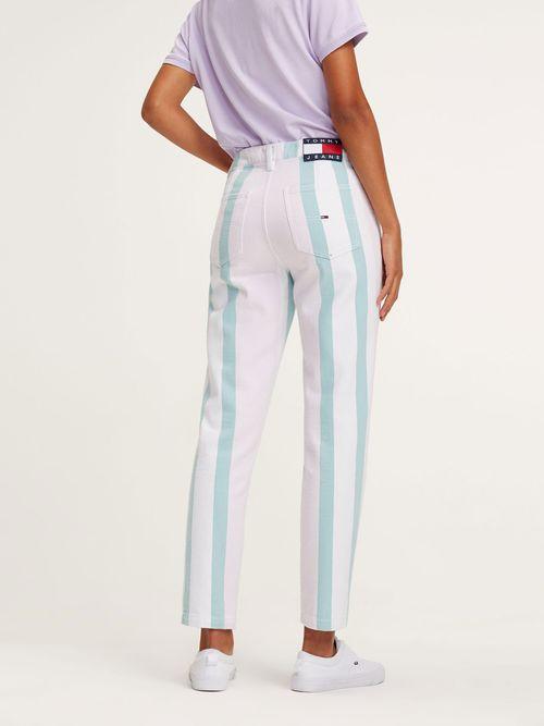 Pantalon-de-Rayas-A-contraste---tienda-en-linea-Tommy-Hilfiger-Mexico