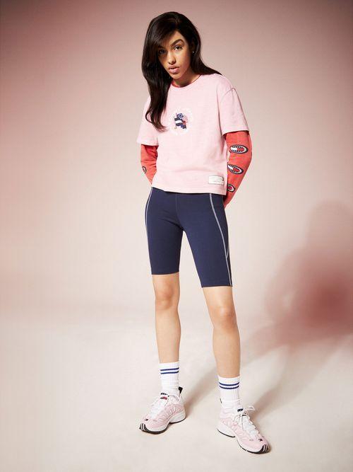 Playera-Tommy-Jeans-Summer-Heritage-con-Logo-y-Banderas---tienda-en-linea-Tommy-Hilfiger-Mexico