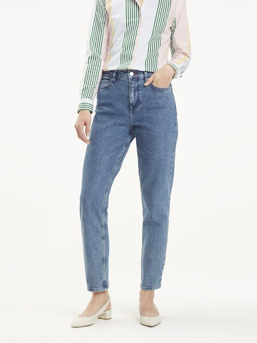 Jeans-de-Cintura-Alta-y-Corte-Mom---tienda-en-linea-Tommy-Hilfiger-Mexico