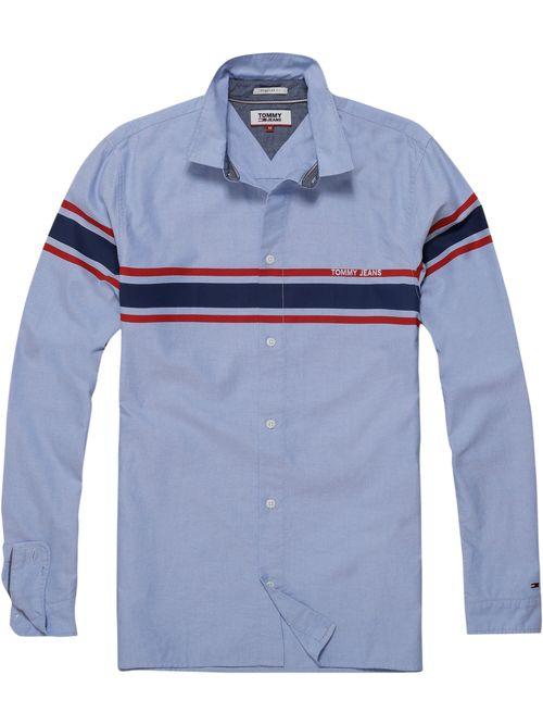 Camisa-con-Rayas-Tommy-Hilfiger