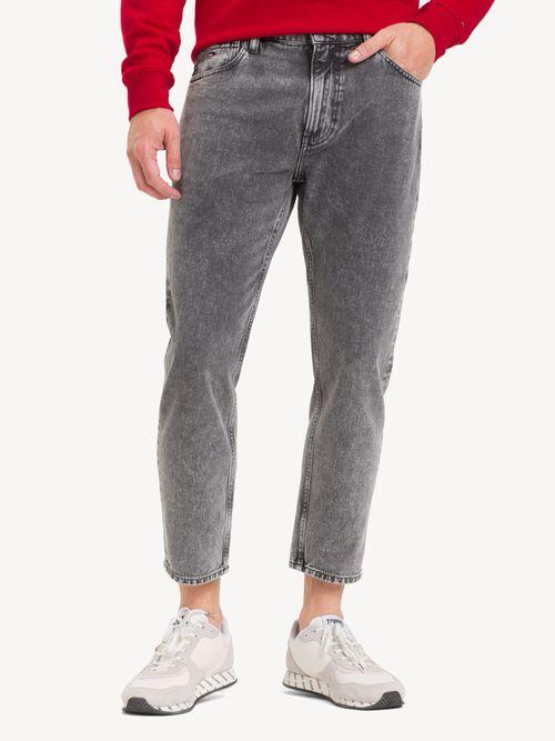 Jeans-Tobilleros-de-Corte-Amplio-Tommy-Hilfiger