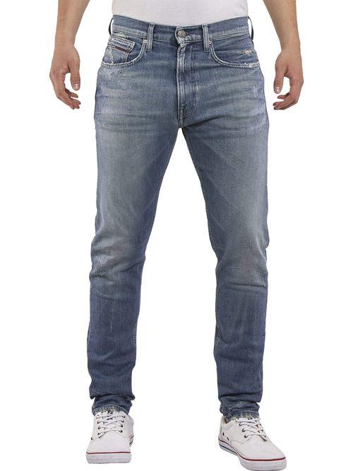 Jeans-Moder-Tapered-Tj-1988-Tommy-Hilfiger