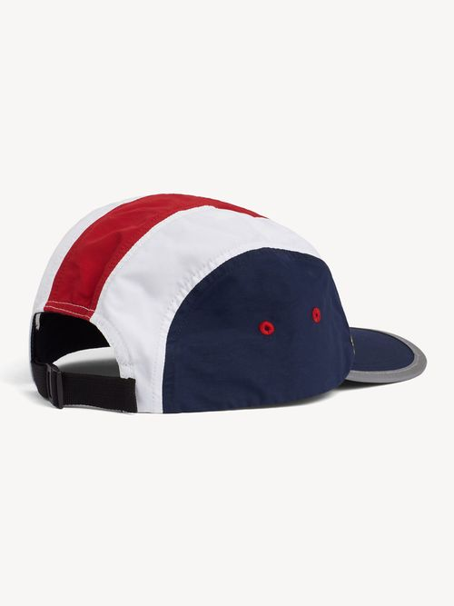 Gorra-Tommy-Jeans-Summer-Heritage-Color-Block-Tommy-Hilfiger