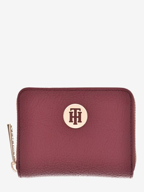 Cartera-TH-Core-Pequeña-Tommy-Hilfiger